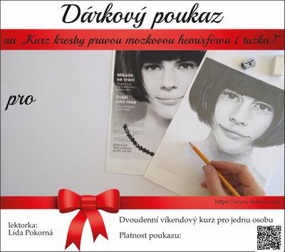 Liduška.art - Ludmila Pokorná